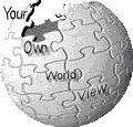 In putting together Your Own World-View, don't depend on local media, if able, use Livestation!